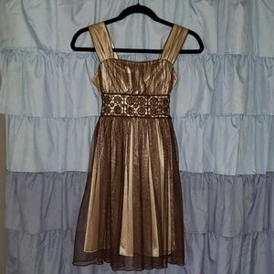 My Michelle Girl's Formal Dress Size 10